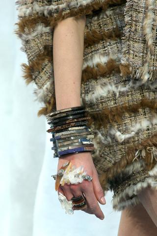 Nuotraukos: Style.com