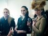 Agnė Kuzmickaitė FW 13/14. Backstage