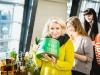 Baltijos šalių tinklaraštininkų vakarėlis Rygoje