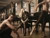 Canetti, minia ir šokio galia