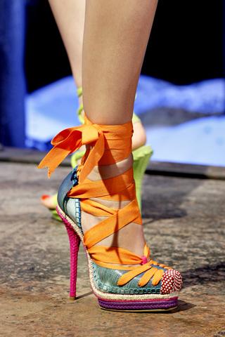 Dior pavasaris/vasara 2011