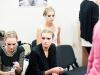 E.Rainys ir L.Larionova SS13. Backstage reportažas