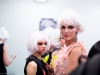 E.Rainys ir L.Larionova SS13. Backstage