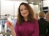 Emporio Armani atidarymas: santūri, žvilganti mada