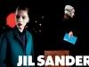 Jil Sander reklaminė kompanija 2011