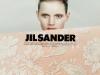 Jil Sander reklaminė kompanija 1996