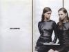 Jil Sander reklaminė kompanija 2007