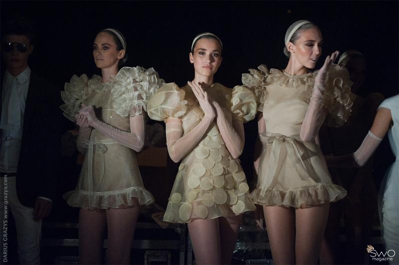 Nuotrauka: Darius Gražys/SwO magazine