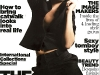 Kate Moss keliasi už kadro?