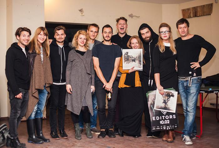 Loftas_Editors 2013