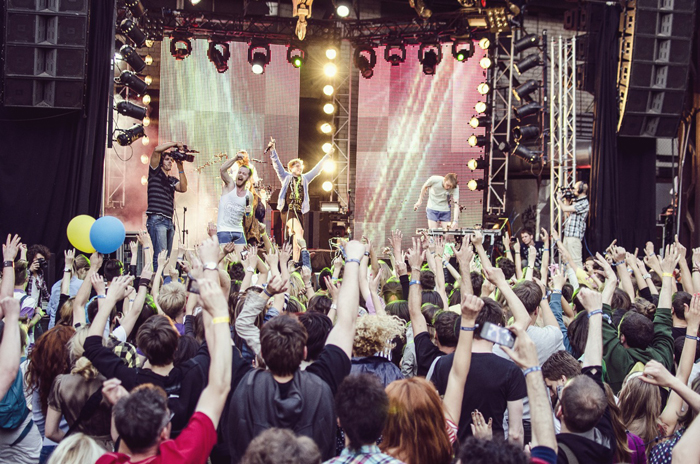 Loftas Fest 2013