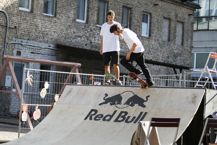Loftas Fest 2012
