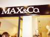 Max & Co parduotuvės atidarymas