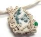 Atlantis Found Necklace No-127; Kaina: $40.00 USD