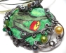 Neverland Pendant No-6; Kaina: $65.00 USD