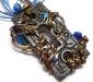 Passage Necklace No-218 ; Kaina: $50.00 USD