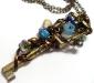 Passage Necklace No-219 ; Kaina: $60.00 USD