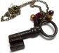 Passage Necklace No-237 Beauty and the Beast; Kaina: $35.00 USD
