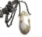Seascapes Necklace; Kaina: $30.00 USD