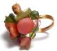 Summer Garden Ring; Kaina: $30.00 USD