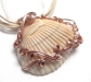 The Sea Gives Necklace; Kaina: $40.00 USD