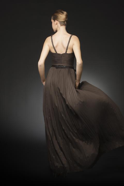 Ramunė Piekautaitė: kokteilinės suknelės