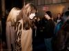 Roberto Cavalli f/w 2013- backstage
