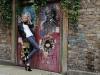 Gemma Albors ir Brick Lane