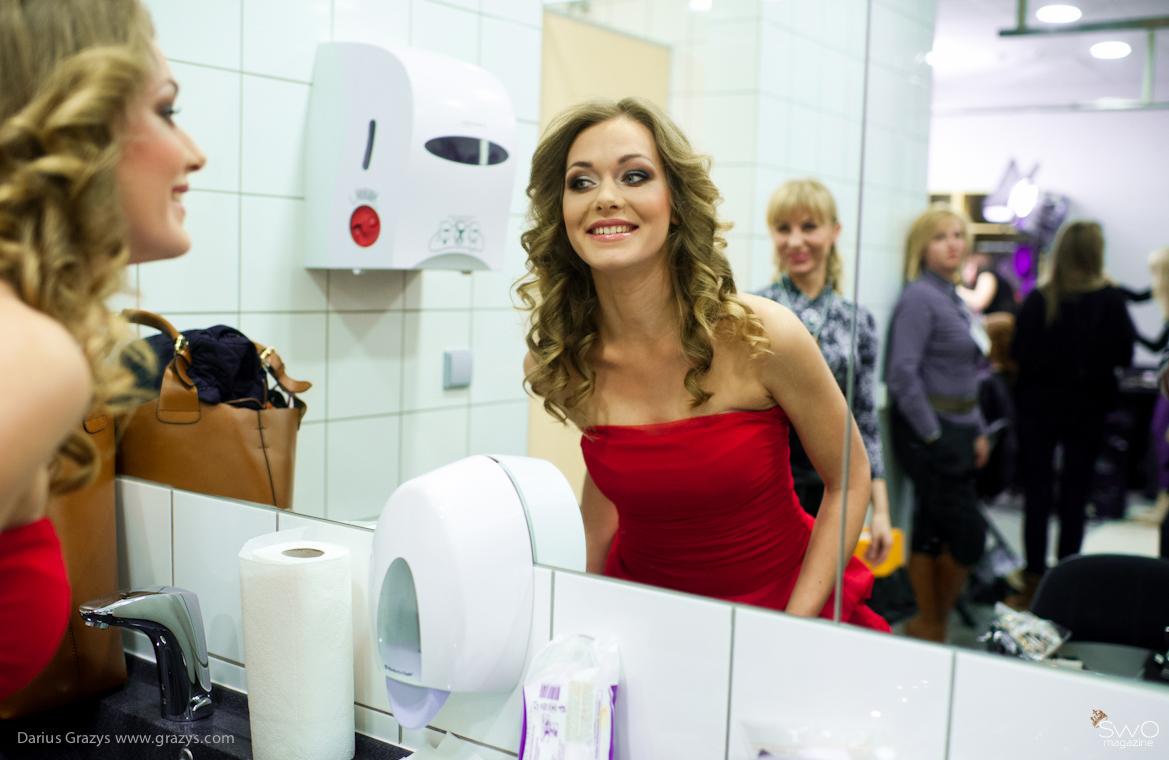 SwO @ Mis Lietuva 2012