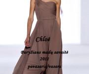 Chloé SS 2011