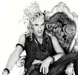 Atsisveikinimas su Dior|John Galliano, ruduo žiema 2011/2012