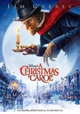 Kalėdų giesmė
