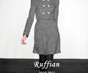 Ruduo ir žiema pagal Ruffian