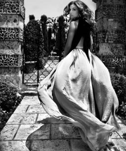 Modeliaujantys aktoriai. Eva Longoria