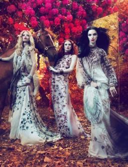 Cavalli ruduo – rudas ir laukinis