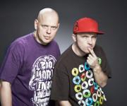 DJ Mamania apie naująjį projektą Gatvės Lyga Soundsystem