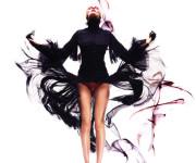 """""""Vogue China"""" kolekcijų istorija"""