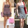 Britney Spears prieš Stephanie Pratt