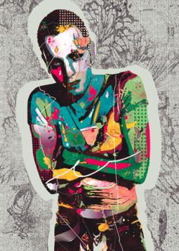 Mados iliustratoriai|2 dalis