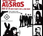 Vee, Erica Jennings, Jurgis Didžiulis ir daugelis kitų taps Q. Tarantino filmų herojais