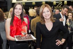 Šokoladas atvėrė kelią į J.Statkevičiaus mados pasaulį