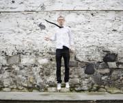 """""""Kormac's Big Band"""": žmonės grįžta prie gerokai senesnės muzikos"""