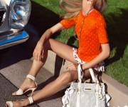 Juicy Couture 2012-ų metų pavasario kolekcija