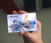 Gabiems moksleiviams skirtos kortelės dizainą kviečiami kurti visi norintys
