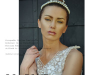 Evelina Šumilovaitė for SwO magazine