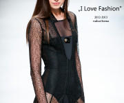 """I Love Fashion"" (FTV kolekcija) FW 12/13"