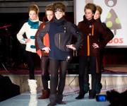 """Apkalbos 2012"""" – mados šou su svečiais iš užsienio ir dainuojančiu Linu Adomaičiu"""