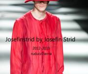 Josefinstrid by Josefin Strid FW 12/13 (Švedija)