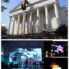 """Festivalis """"Pilni ekranai: Kablys"""" – emocinga muzikos ir vaizdo sintezė"""