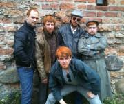"""Improvizacijos teatras """"Kitas Kampas"""" jau pasiruošęs gastrolėms Airijoje"""